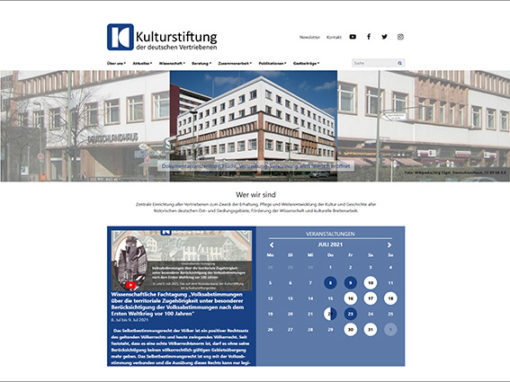 www.kulturstiftung.org